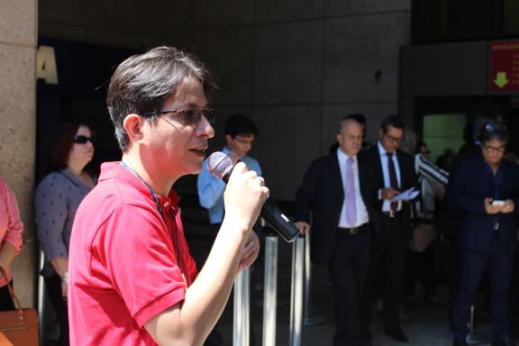 CNT defende fim da Justiça do Trabalho e Sisejufe denuncia tentativa de retrocesso
