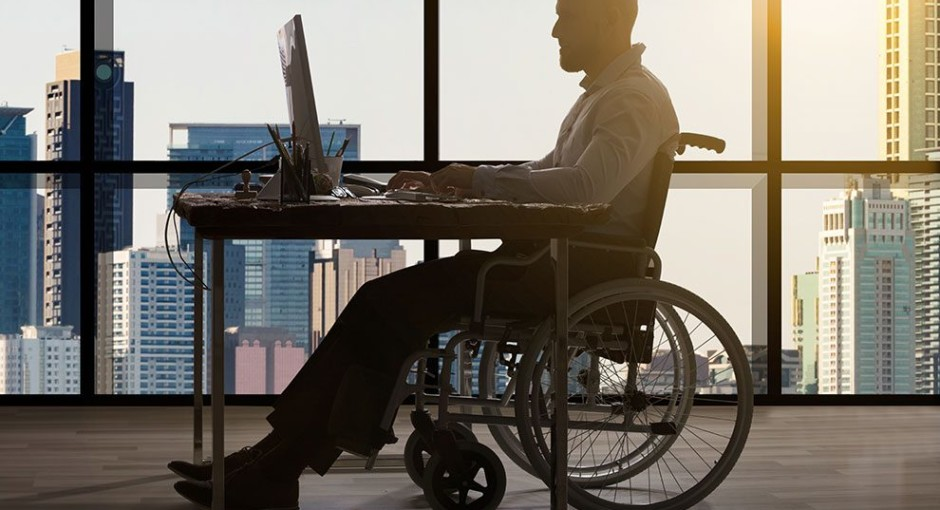 NPD DO SISEJUFE repudia decreto que dificulta aprovação de pessoa com deficiência em concurso público