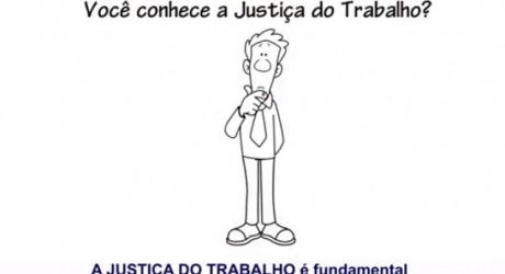 Entidades defendem a Justiça do Trabalho