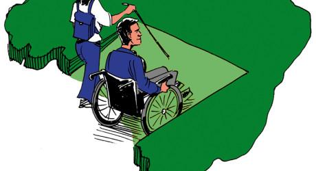 NPD – Hoje é o Dia Internacional de Luta da Pessoa com Deficiência