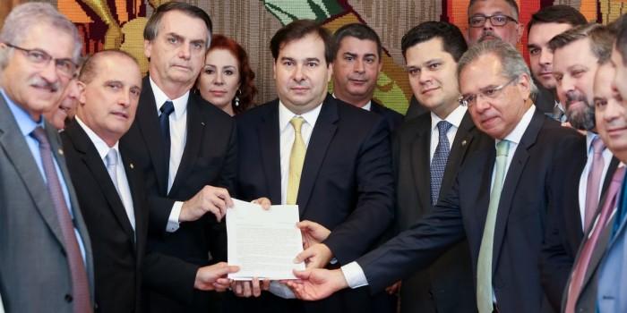 PEC 6: Reforma de Bolsonaro fará servidor pagar alíquota previdenciária de até 22%