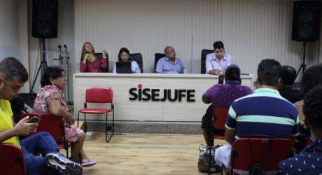 Sindicato discute acessibilidade e gratuidade para pessoas com deficiência nos transportes públicos