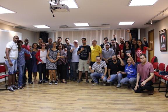 Direção do Sisejufe define metas e lutas da entidade para 2019