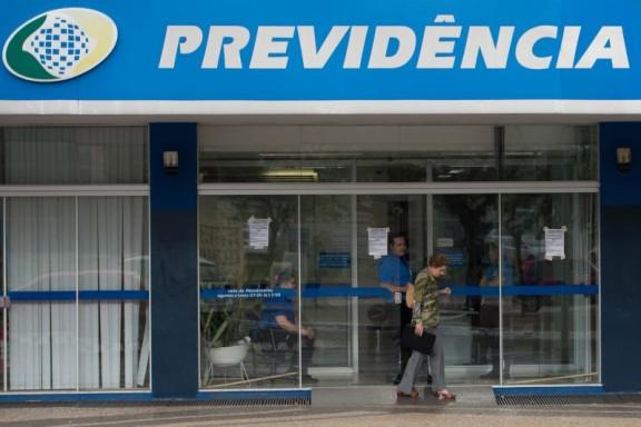 DEU NA IMPRENSA – Previdência: reforma limita incorporação de gratificações de servidores