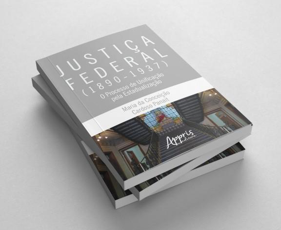 Servidora convida para lançamento de livro que conta histórias do Judiciário Federal, da República Velha ao Estado Novo