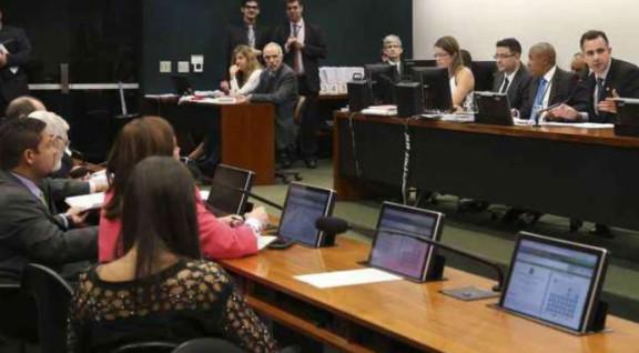 Sisejufe acompanha apresentação de parecer da Reforma da Previdência, nesta terça-feira (9/04)