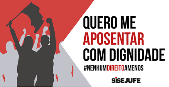 Atividade no Aeroporto Santos Dumont em 16/4 pressionará parlamentares a votarem contra Reforma da Previdência