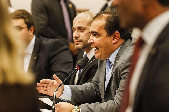 Relator dá parecer favorável à Reforma da Previdência na CCJ
