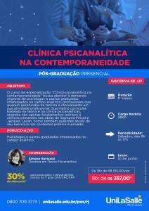 Clínica Psicanalítica na Contemporaneidade_Pós-Graduação (1)