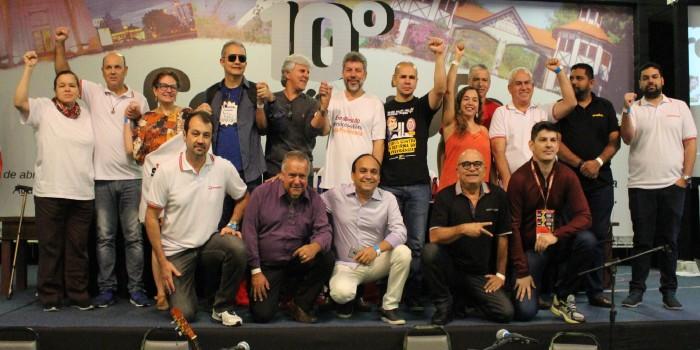 Sindicato conta com dois coordenadores na nova diretoria da Fenajufe