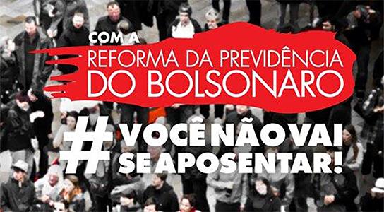 Reforma da Previdência de Bolsonaro recebe 15 emendas na Câmara