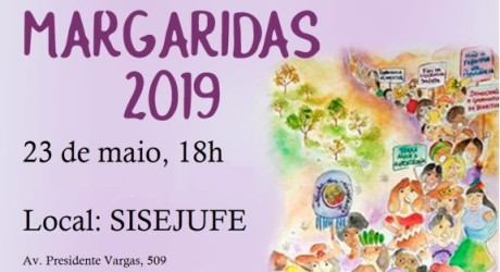 Marcha das Margaridas tem lançamento na capital