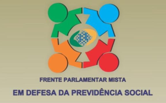 Frente Parlamentar em Defesa da Previdência Social defende total rejeição da PEC 6 e do parecer do relator na Comissão Especial
