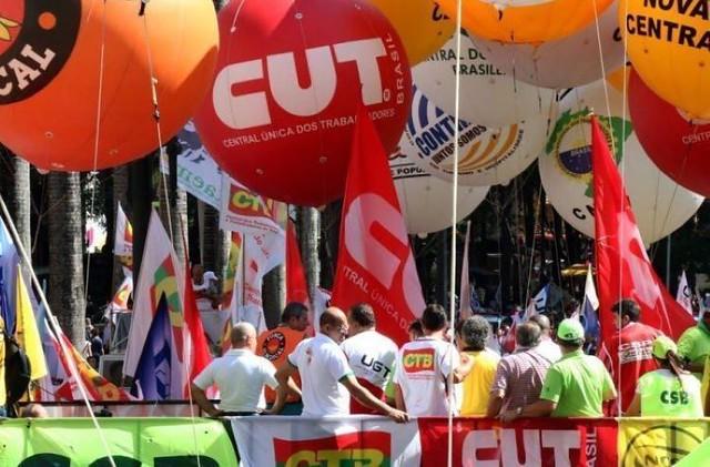 Centrais sindicais definem Dia Nacional de Mobilização em 12 de julho contra Reforma da Previdência