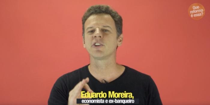Que Reforma É Essa? www.reformadaprevidenciabrasil.com.br