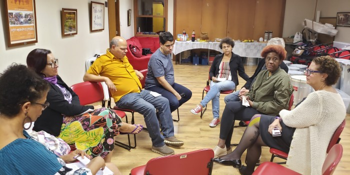 Sisejufe organiza atividade para marcar Dia Nacional de Luta da Pessoa com Deficiência