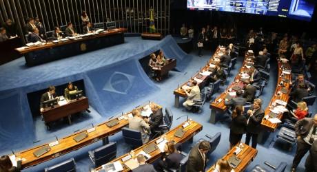 Movimento de Senadores quer alterar funcionamento do sistema Judiciário