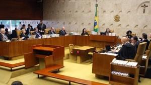 Plenário do STF debate constitucionalidade de conduçõs coercitivas